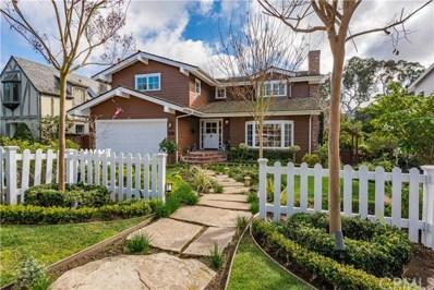 3216 Via La Selva, Palos Verdes Estates, CA 90274 - MLS#: PV20024739