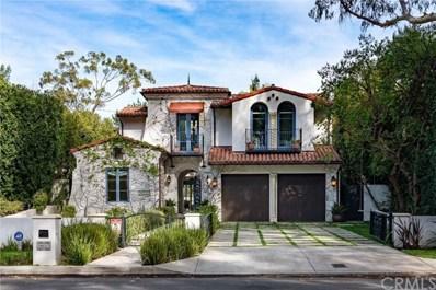 3613 Palos Verdes Drive N, Palos Verdes Estates, CA 90274 - MLS#: PV20027062