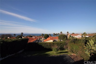 441 Via Almar, Palos Verdes Estates, CA 90274 - MLS#: PV20027354