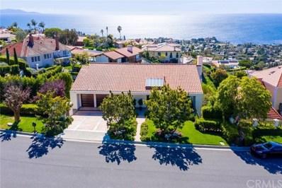 1417 Via Castilla, Palos Verdes Estates, CA 90274 - MLS#: PV20028418