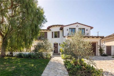 4032 Via Largavista, Palos Verdes Estates, CA 90274 - MLS#: PV20030814