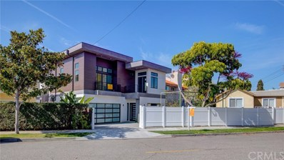 1011 Spencer Street, Redondo Beach, CA 90277 - MLS#: PV20031489