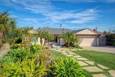 413 Calle De Castellana, Redondo Beach, CA 90277 - MLS#: PV20034931