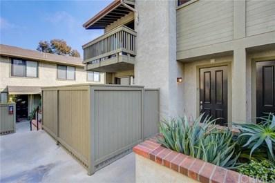 220 S Prospect Avenue UNIT 5, Redondo Beach, CA 90277 - MLS#: PV20036682