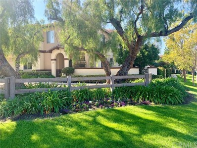 2341 Ternberry Court, Tustin, CA 92782 - MLS#: PV20036921