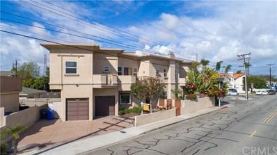 2617 Ripley Avenue, Redondo Beach, CA 90278 - MLS#: PV20037844