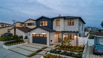 1162 Chestnut Avenue, Manhattan Beach, CA 90266 - MLS#: PV20043877