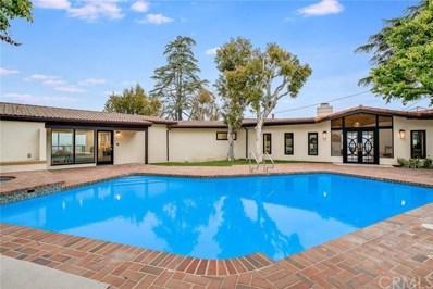 49 Headland Drive, Rancho Palos Verdes, CA 90275 - MLS#: PV20044469