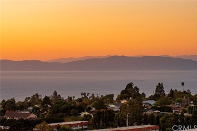 5987 Peacock Ridge Road UNIT 219, Rancho Palos Verdes, CA 90275 - MLS#: PV20045443