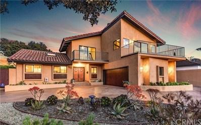 402 Camino De Encanto, Redondo Beach, CA 90277 - MLS#: PV20047064