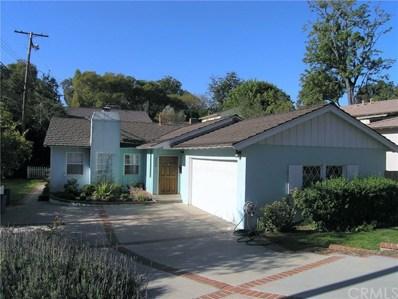 3704 Via Cardelina, Palos Verdes Estates, CA 90274 - MLS#: PV20047704