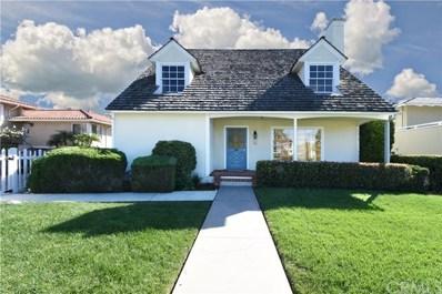 616 Paseo Lunado, Palos Verdes Estates, CA 90274 - MLS#: PV20048743