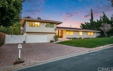 44 Shady Vista Road, Rolling Hills Estates, CA 90274 - MLS#: PV20048898