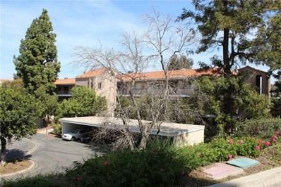 3336 Punta Alta UNIT 2F, Laguna Woods, CA 92637 - MLS#: PV20049599