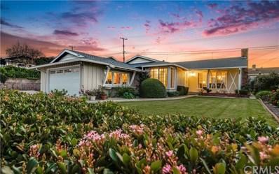 27625 Warrior Drive, Rancho Palos Verdes, CA 90275 - MLS#: PV20052404