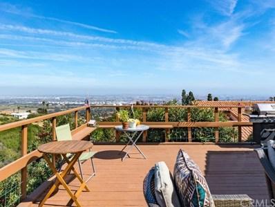 2621 Coral Ridge Road, Rancho Palos Verdes, CA 90275 - MLS#: PV20052674