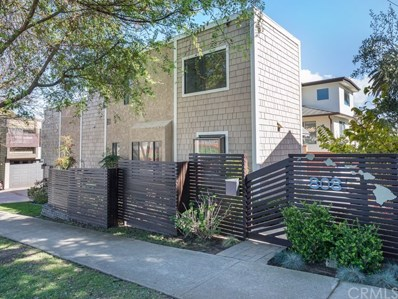 808 Vincent Street, Redondo Beach, CA 90277 - MLS#: PV20055164