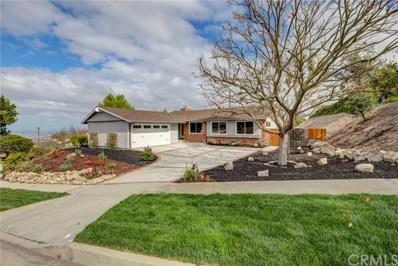 26828 Grayslake Road, Rancho Palos Verdes, CA 90275 - MLS#: PV20057544