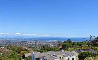29845 Knoll View Drive, Rancho Palos Verdes, CA 90275 - MLS#: PV20062926