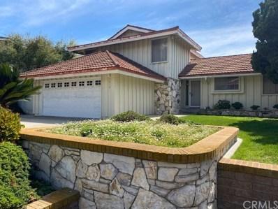 3612 Greve Drive, Rancho Palos Verdes, CA 90275 - MLS#: PV20066126