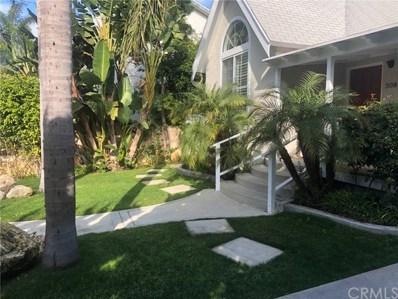 508 N Francisca Avenue, Redondo Beach, CA 90277 - MLS#: PV20069491