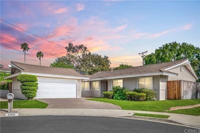 6302 Villa Rosa Drive, Rancho Palos Verdes, CA 90275 - MLS#: PV20069862