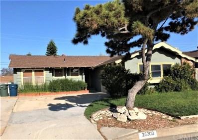 25302 Doria Avenue, Lomita, CA 90717 - #: PV20088033