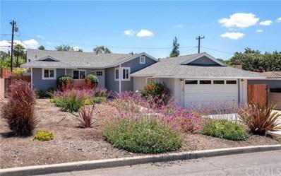 266 Almon Drive, Thousand Oaks, CA 91362 - MLS#: PV20095748