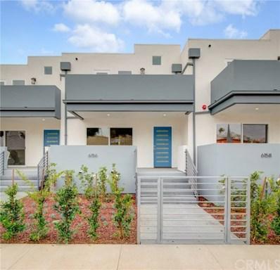 6156 Pacific Coast Hwy, Redondo Beach, CA 90277 - MLS#: PV20123716