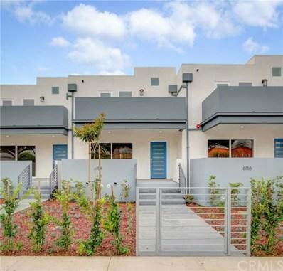 6154 Pacific Coast Hwy, Redondo Beach, CA 90277 - MLS#: PV20123724