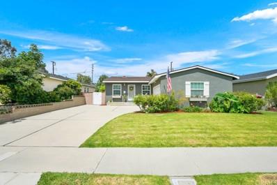 18505 Haas Avenue, Torrance, CA 90504 - #: PV20127715