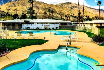 2210 S Calle Palo Fierro UNIT 32, Palm Springs, CA 92264 - MLS#: PV20131503