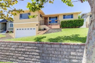 615 Lomita Street, El Segundo, CA 90245 - MLS#: PV20131522