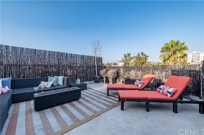 123 S Clark Drive UNIT PH3, West Hollywood, CA 90048 - MLS#: PV20136683
