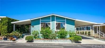 2275 W 25th Street UNIT 195, San Pedro, CA 90732 - MLS#: PV20158439