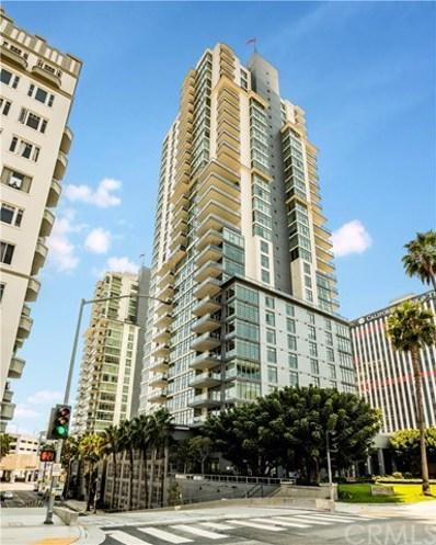 400 W Ocean Boulevard UNIT 2203, Long Beach, CA 90802 - MLS#: PV20168941
