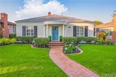 1525 E Armando Drive, Long Beach, CA 90807 - MLS#: PV20210951