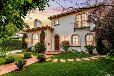 722 20th Street, Santa Monica, CA 90402 - MLS#: PV20216314