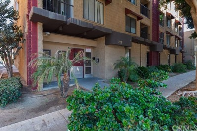 225 W 6th Street UNIT 302, Long Beach, CA 90802 - MLS#: PV20219976