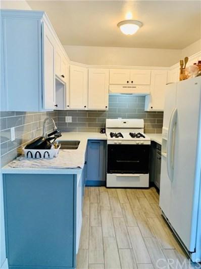 1036 Magnolia Avenue UNIT 206, Gardena, CA 90247 - MLS#: PV20237346