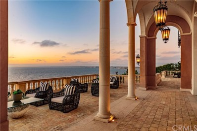 612 Paseo Del Mar, Palos Verdes Estates, CA 90274 - MLS#: PV20256893