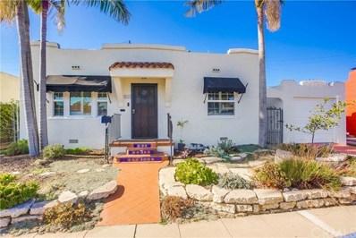 4532 Shirley Ann Place, San Diego, CA 92116 - MLS#: PV21006733