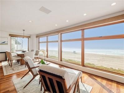 3416 The Strand, Manhattan Beach, CA 90266 - MLS#: PV21016866