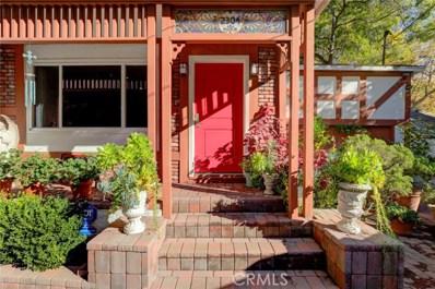 2304 Laurel Canyon Boulevard, Los Angeles, CA 90046 - MLS#: PV21019349