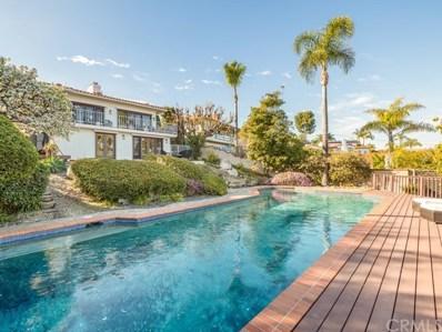 4120 Lorraine Road, Rancho Palos Verdes, CA 90275 - MLS#: PV21032609