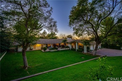 36 Chuckwagon Road, Rolling Hills, CA 90274 - MLS#: PV21043096