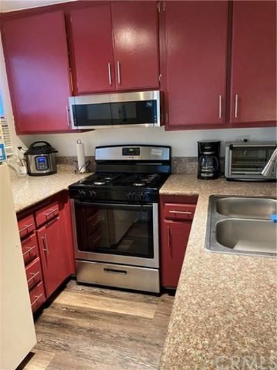 18530 Hatteras Street UNIT 216, Tarzana, CA 91356 - MLS#: PV21065276