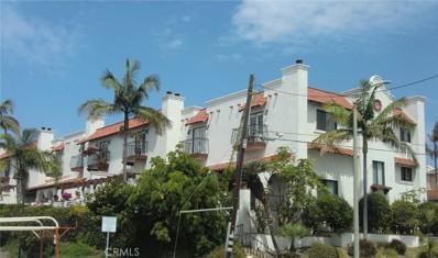 223 S Prospect Avenue UNIT 1, Redondo Beach, CA 90277 - MLS#: PV21075711