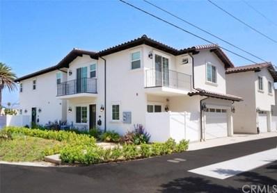 3924 W 242nd Street, Torrance, CA 90505 - MLS#: PV21075783