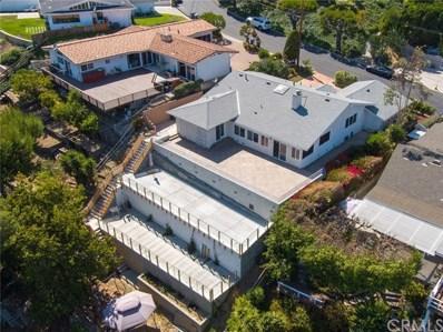2348 Colt Road, Rancho Palos Verdes, CA 90275 - MLS#: PV21120485